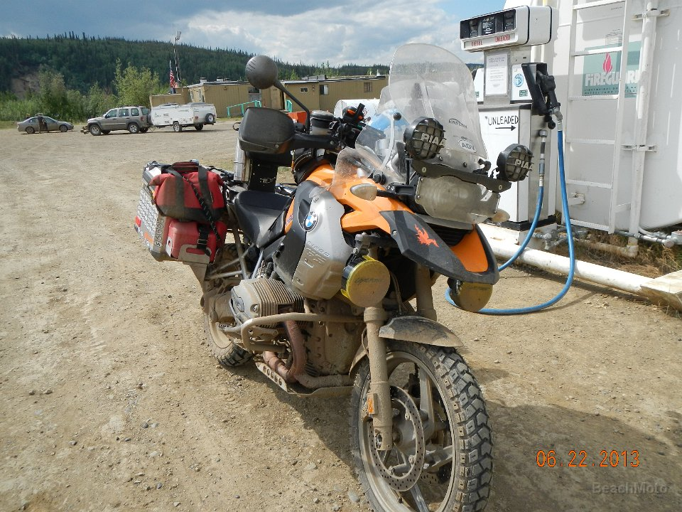 2009 r1200gs known issues? | Adventure Rider